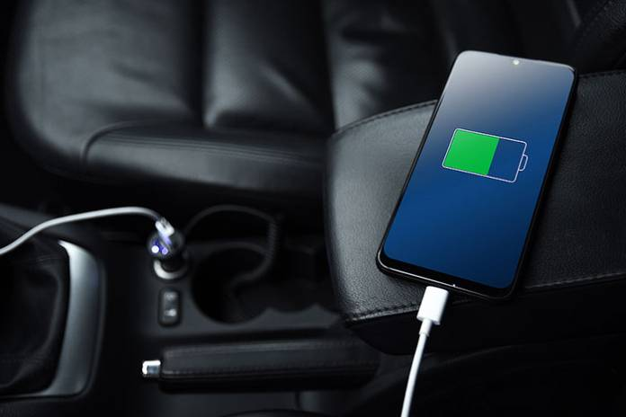 7 Myths About Smartphone Charging