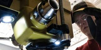 Manufacturing Automation with Collaborative Robots