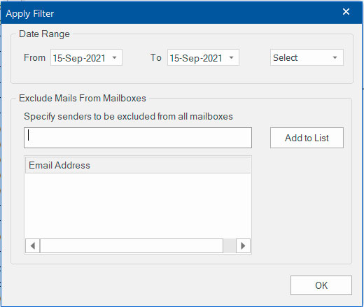 Stellar Converter for MBOX – A specialized tool for flawless MBOX to PST conversion
