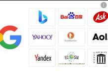 Google Says People Use Bing and Other Search Engines to Come to Google