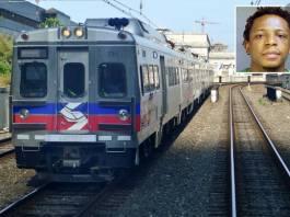 Passengers Watched As Man Raped Woman on Transit Train in Philadelphia